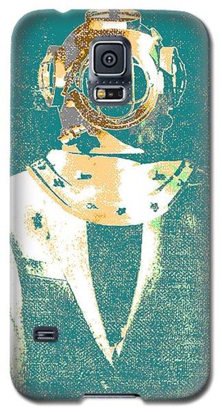 Everyday Diver Galaxy S5 Case