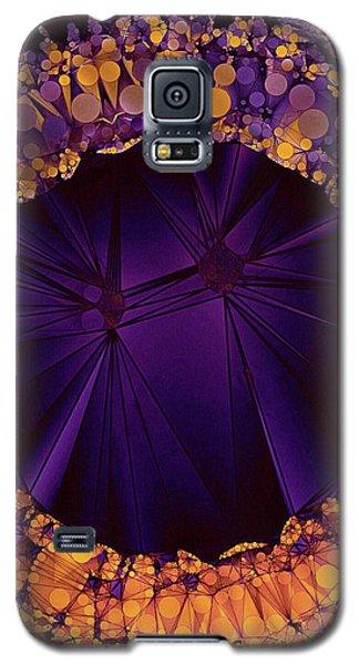 Eviternity Galaxy S5 Case by Susan Maxwell Schmidt