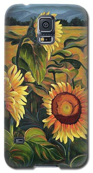 Evocation Galaxy S5 Case