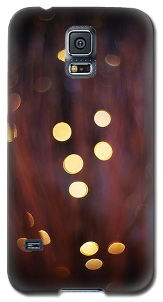 Galaxy S5 Case featuring the photograph Evolution by Jeremy Lavender Photography