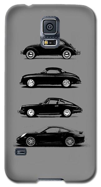 Evolution Galaxy S5 Case by Mark Rogan