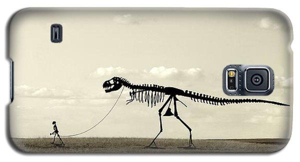 Evolution Galaxy S5 Case