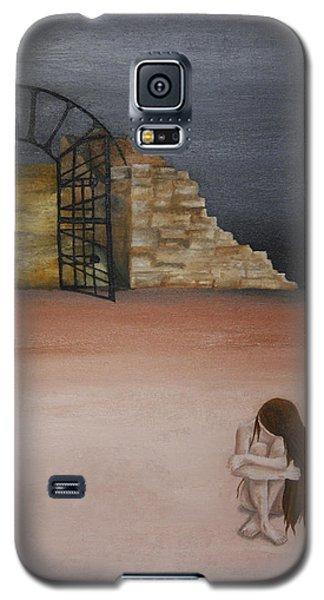 Exclusion Galaxy S5 Case