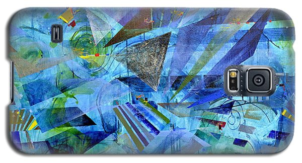 Excursions Of Vision Galaxy S5 Case