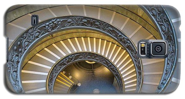 Exeunt Sistine Chapel Galaxy S5 Case