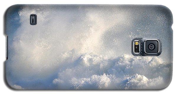 Exhilaration  Galaxy S5 Case