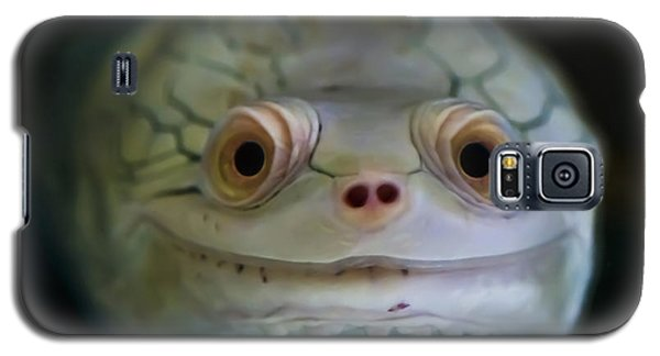 Existence Galaxy S5 Case