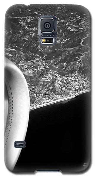 Exit Row - Window Seat Galaxy S5 Case