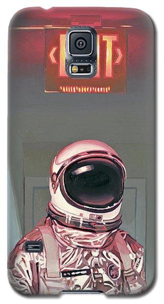 Exit Galaxy S5 Case by Scott Listfield