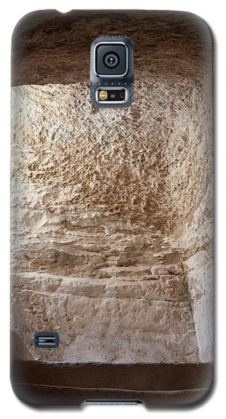 Exit To The Light Galaxy S5 Case by Yoel Koskas