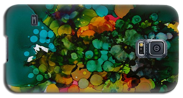 Exotic Flower # 48 Galaxy S5 Case