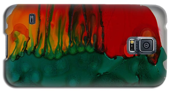 Exotic Nature # 56 Galaxy S5 Case