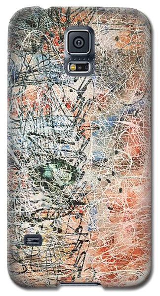 Exotic Nature  Galaxy S5 Case