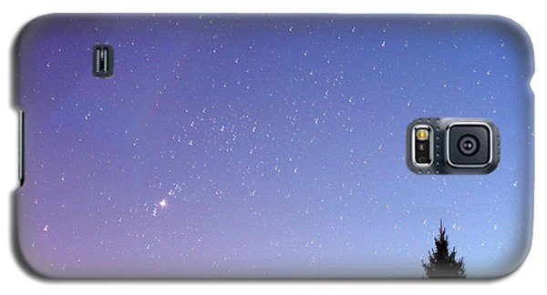 Expanding Sky Galaxy S5 Case