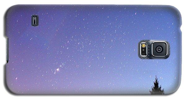 Expanding Sky Galaxy S5 Case