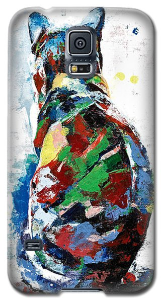 Expectation Galaxy S5 Case