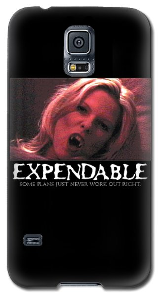 Expendable 1 Galaxy S5 Case
