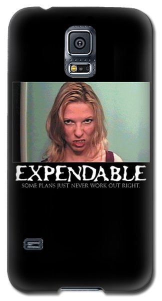 Expendable 10 Galaxy S5 Case