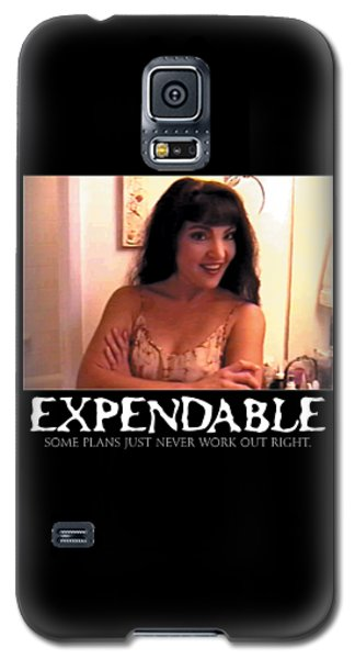 Expendable 12 Galaxy S5 Case