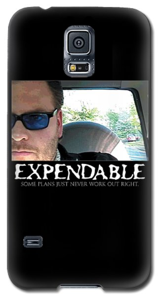 Expendable 3 Galaxy S5 Case