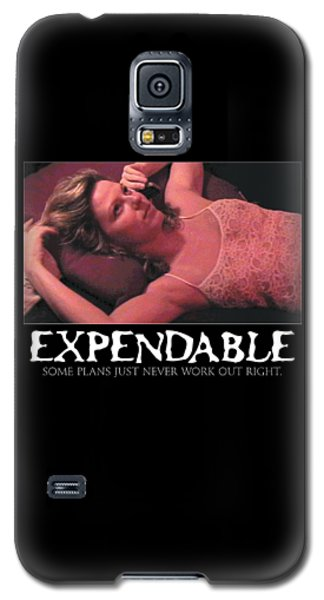 Expendable 4 Galaxy S5 Case