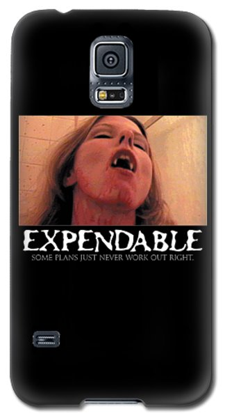 Expendable 8 Galaxy S5 Case