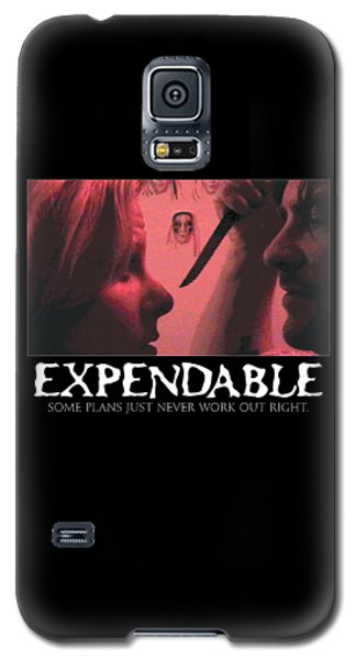 Expendable 9 Galaxy S5 Case