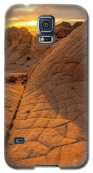 Galaxy S5 Case featuring the photograph Exploring New Worlds by Dustin LeFevre