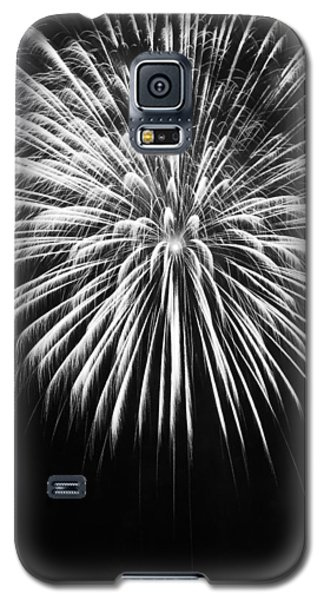Explosion Galaxy S5 Case by Colleen Coccia
