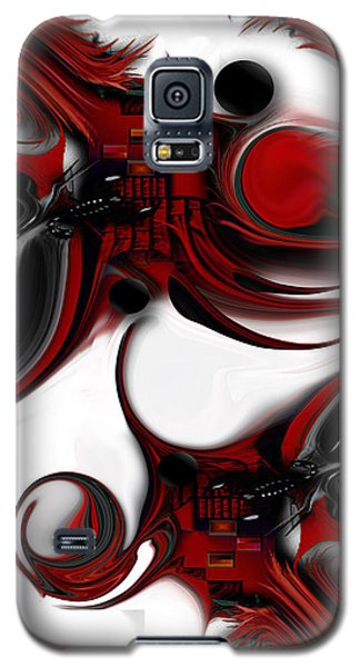 Expression And Creation Galaxy S5 Case