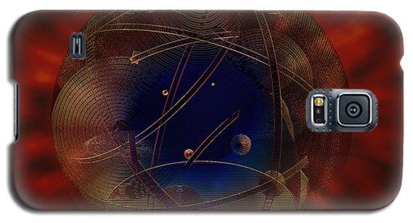 Extant Galaxy S5 Case