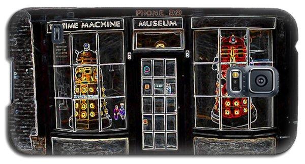 Exterminate Exterminate Galaxy S5 Case by Pennie  McCracken