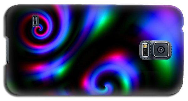 Exthusones Galaxy S5 Case