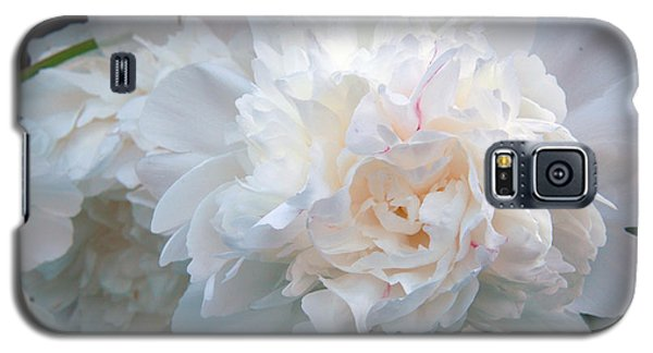 Extravagant Peony Galaxy S5 Case