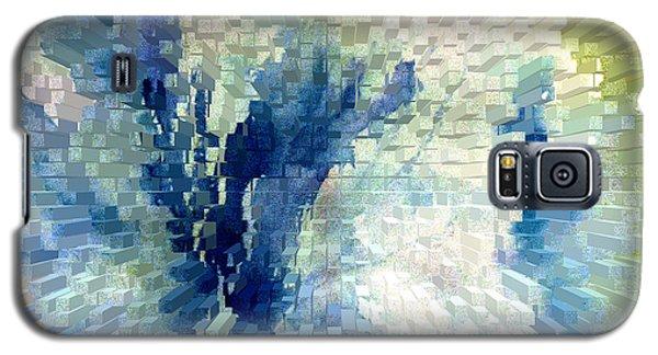 Extrude Galaxy S5 Case