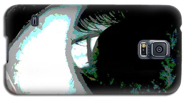 Eye Formation Galaxy S5 Case