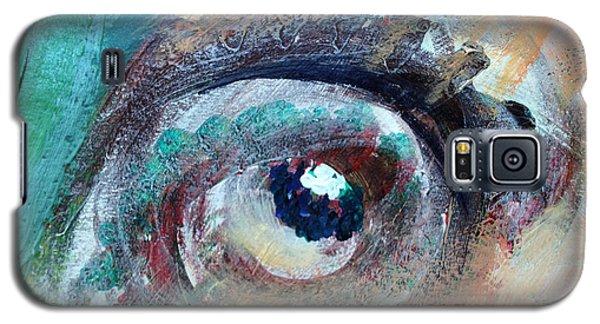 Eye Go Slow Galaxy S5 Case
