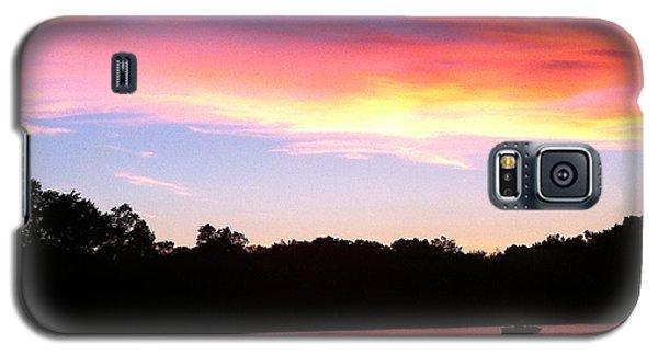 Eye In The Sky Galaxy S5 Case