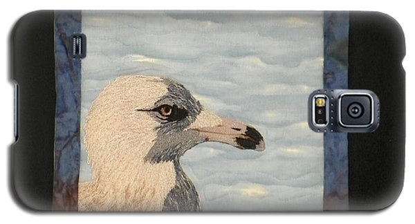 Eye Of The Gull Galaxy S5 Case