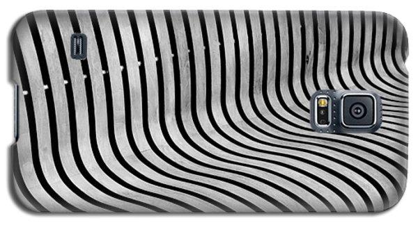 Eye Ride - Illusion  Galaxy S5 Case