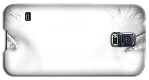 Galaxy S5 Case featuring the photograph Eye Sea  by Shana Rowe Jackson