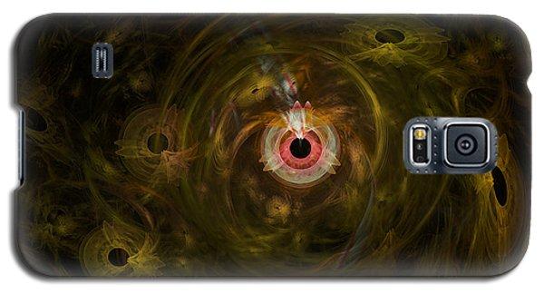 Eye See It All Galaxy S5 Case