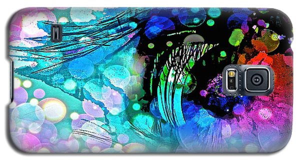 Eye See Galaxy S5 Case