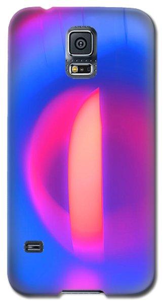 Eye Galaxy S5 Case