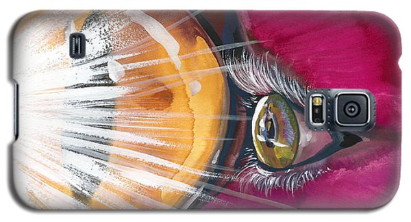 Eyelights Galaxy S5 Case