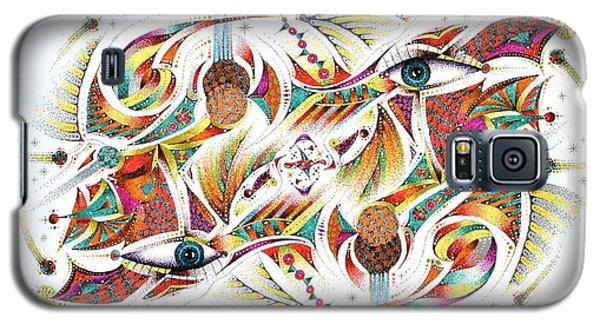 Eyepsych Galaxy S5 Case