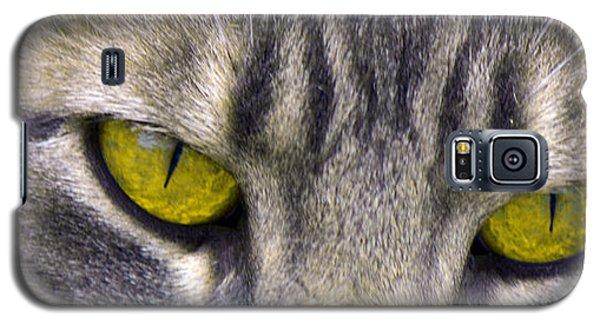 Eyes 1c Galaxy S5 Case
