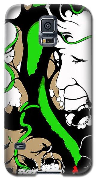 Eyes Of Faith Galaxy S5 Case