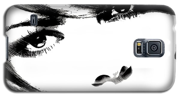 Eyes Of Lust Galaxy S5 Case