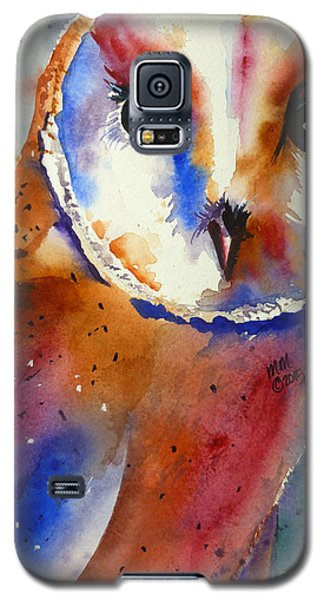 Eyes Of The Guardian Galaxy S5 Case